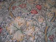 William Morris Curtains