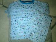 Boys Pyjamas 3-4