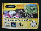 SATA II Disk Controllers & RAID Cards for PCI Express x1