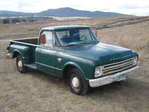 LOOKING For any old pickup truck from 1965 to 1997 Gatineau Ottawa / Gatineau Area image 8
