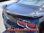 2010 Camaro Spoiler