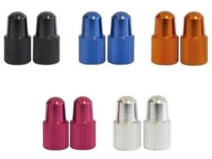 One23-Anodised-Alloy-Bike-Valve-Caps-Dust-Covers-MTB-Race-Presta-High-Pressure