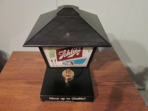 Schlitz Globe | eBay