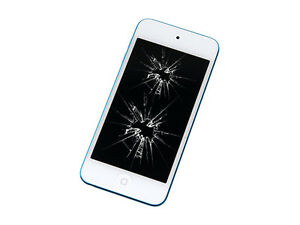 ★ iPod Touch 5 and 6 Black / White Screen Repairs ★