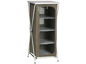 Outwell Dominica L Camping Cupboard.Not used.