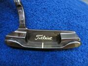 Scotty Cameron Santa FE