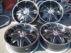 Dub Rims and Tires
