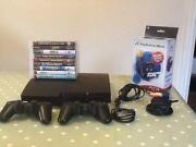 Sony PlayStation 3 Console Bundle