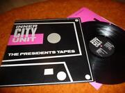 Punk Tapes