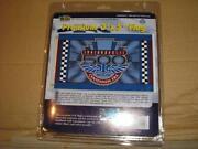 Indy 500 Flag