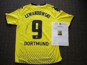BVB Trikot Lewandowski