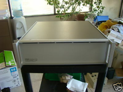 Pts Programmed Test Sources D310 Freq. Synthesizer