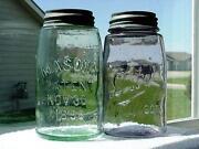 Drey Mason Jar