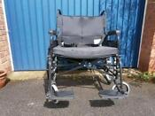Used Self Propelled Wheelchairs