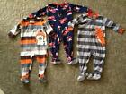 Carters Pajamas 18 Months