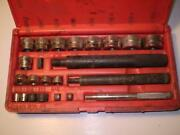 Snap on Tool Set