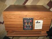 DBX Speakers