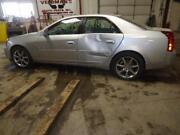 Cadillac cts Seats