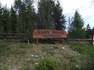 Reduced! 9.96 Acres of Natural Harmony