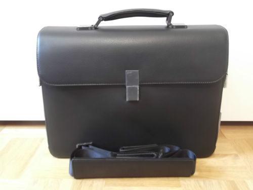porsche design briefbag taschen ebay. Black Bedroom Furniture Sets. Home Design Ideas