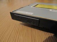 HP Compaq Laptop DVD-ROM Drive 168003-338 190807-001 SD-C2402