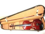 Old Violin Case