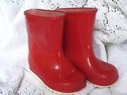 Toddler Boy Rain Boots