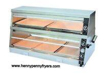 HCW5 Heated Display Warmer