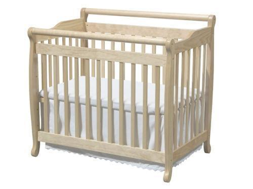 Davinci Mini Crib Ebay