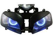 CBR1000RR Headlight