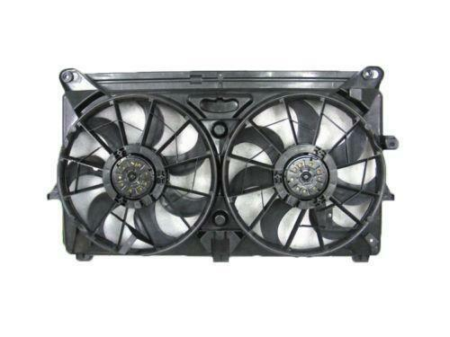 Chevy Electric Fans | eBay