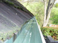 Gutter Cleaning in Victoria BC
