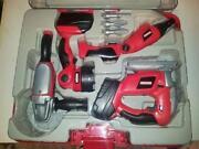 Craftsman Toys