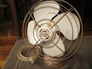Vintage Retro Fan