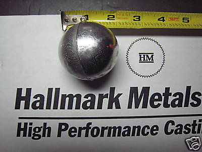 Similar Cerrobolten Cerrotru Alloy 281 Bismuth Tin Metal 2 Ball 1.3 Pounds