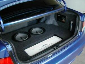 Pro Car Audio Installations Kitchener / Waterloo Kitchener Area image 1