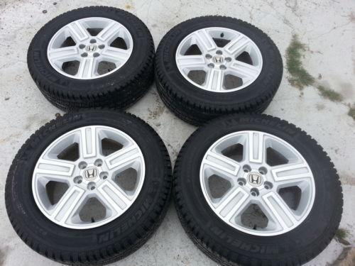 Ridgeline Wheels Tires | eBay