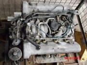 Mercedes 350 Motor