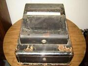 Vintage Cash Drawer
