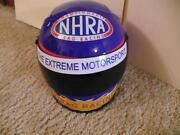 NHRA Helmet