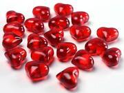 Deko Herzen Rot