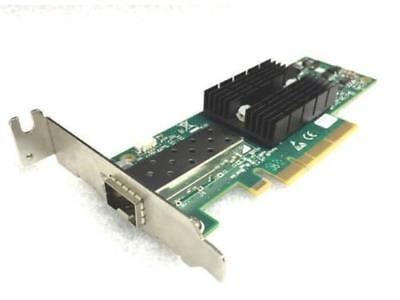 MNPA19-XTR 10GB MELLANOX CONNECTX-2 PCIe X8 10Gbe SFP NETWORK CARD