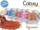Shimmer Nail Art Pigments