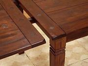 Tisch Kolonial