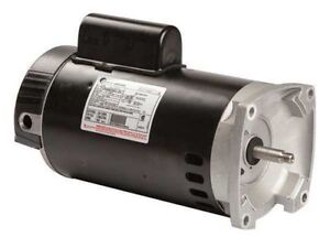 Century Ao Smith B2859 B859 Pool Pump Motor 2 Hp 115 230volts