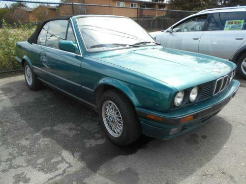 Bmw 325i convertible ebay fandeluxe Choice Image