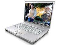 Compaq Presario C500 Laptop - Windows 7