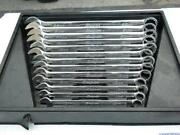 Snap on Metric Wrench Set