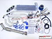 K20 Turbo Kit