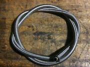 Stainless Fuel Line
